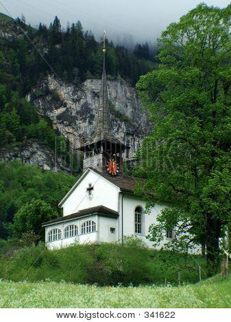 Sales Sz Chapel