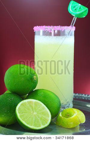 lemon juice and lemon fruit