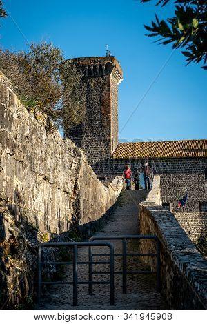 Vulci, Viterbo, Lazio - Italy