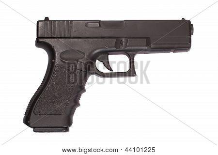 Glock Automatic 9Mm Handgun Pistol