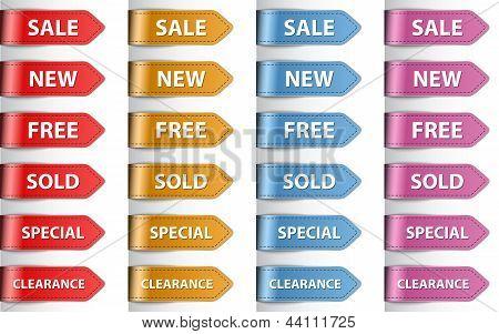 Commercial labels