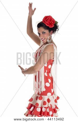 Flamenca Dance