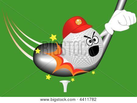 Golf Bang