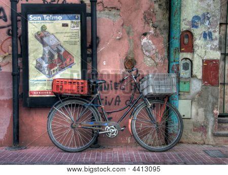San Telmo Bicycle