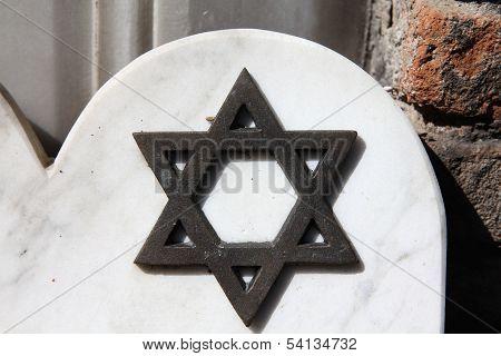 Hebrew Star Symbol