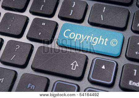 Copyright Concepts