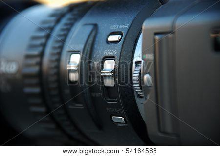 dv camera