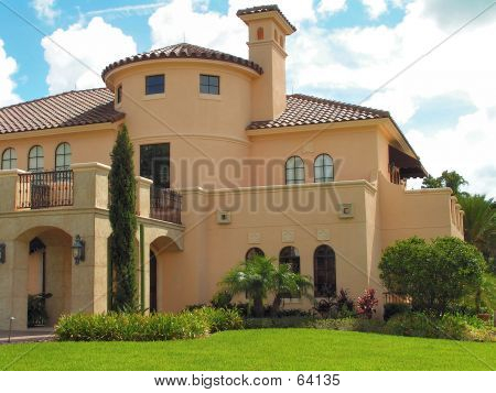 Beatiful Home