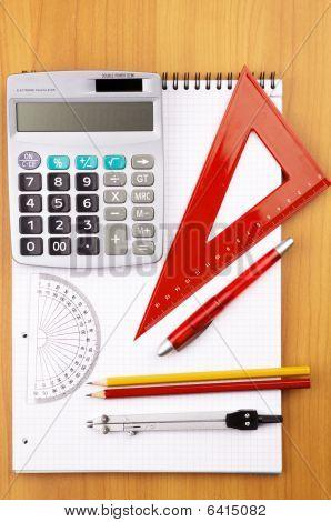 Education Items