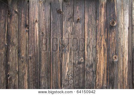 Old Wood Shack Exterior Background