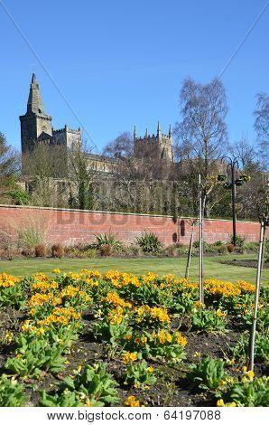 Park in Dunfermline
