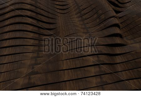 wood stripes background