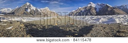 Tien-shan In Kyrgyzstan