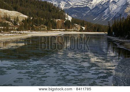 Miette river