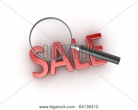 Searching Sale