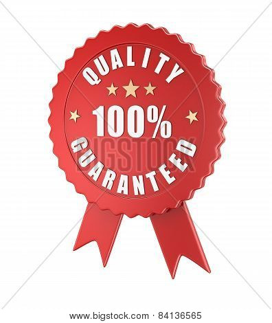 Quality Guaranteed