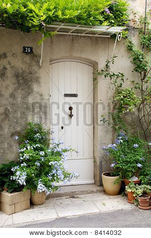French Front Door