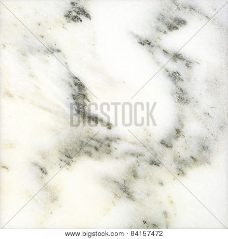Marble Plate Background With Beautiful Patterns