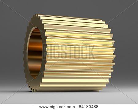 Golden Gear