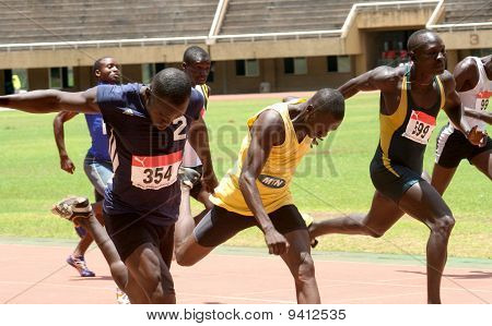 Athletetics