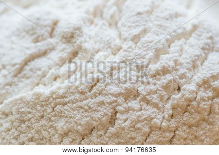 Granulated Coarse Cooking Powder