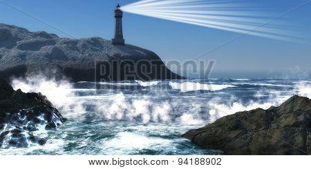 Moorehead Lighthouse