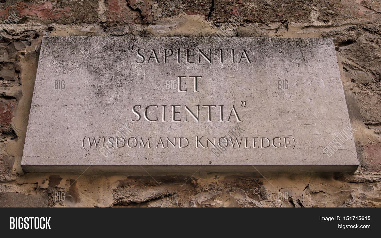 college latin mottos