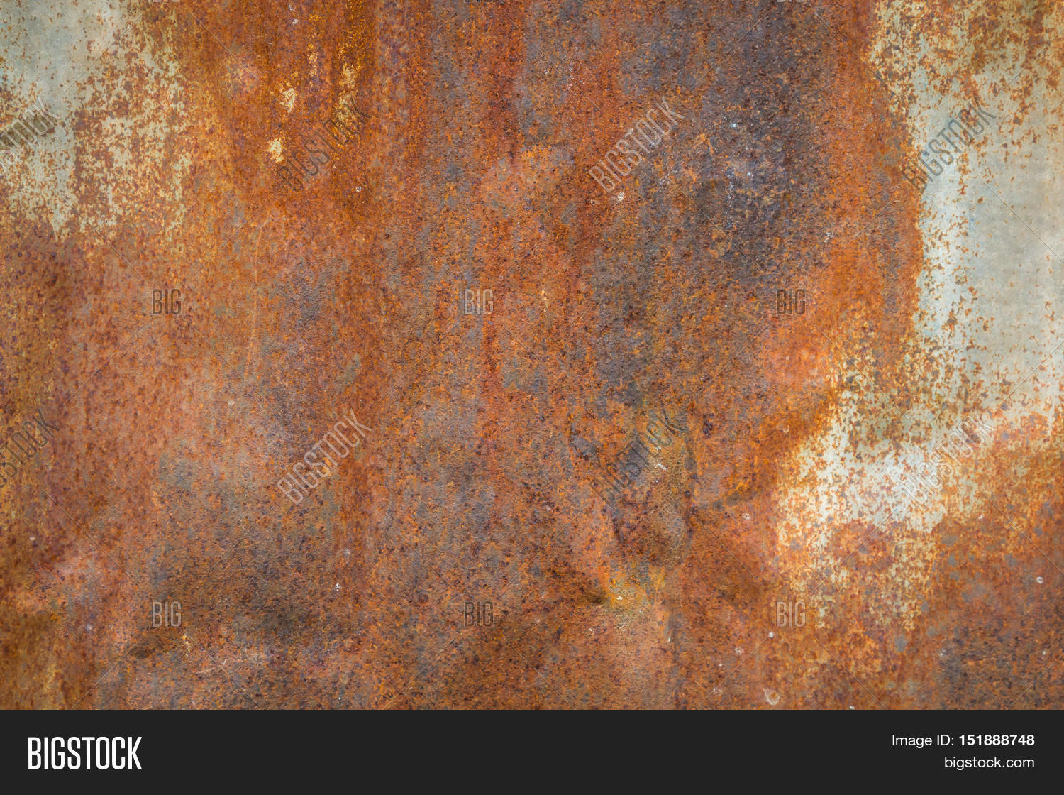 metals and rusting iron Rusting is an example of a process called corrosion corrosion means that a chemical reaction has occurred in which metal atoms have combined with oxygen to form an oxide coat.