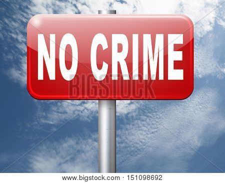 stop crime stopping criminals by neighborhood watch or police force fight criminal behavior stopping violence and arrest offenders or just by prevention 3D illustration