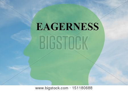 Eagerness - Personality Concept