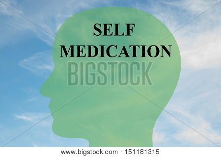 Self Medication Concept