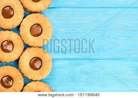 Cookies With Condensed Milk