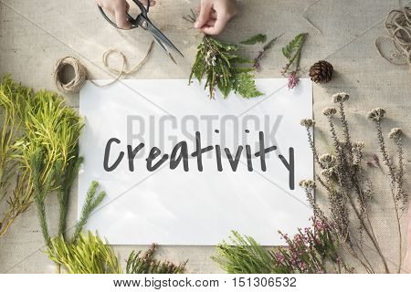 Improve Ideas Inspiration Creative Concept