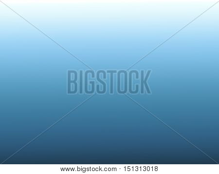 blue degrade background - blue illustration color