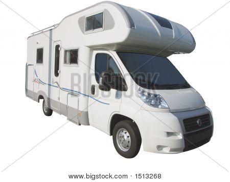 Rv Truck