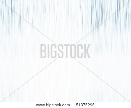 Blue strips abstract light background or backdrop