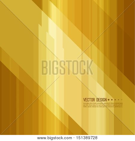 Abstract background with diagonal slashes stripes corner. Concept new technology and dynamic motion. For cover book, brochure, flyer, poster, magazine, booklet, leaflet. Luxury vector backdrop