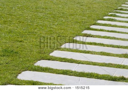 Diagonal Path