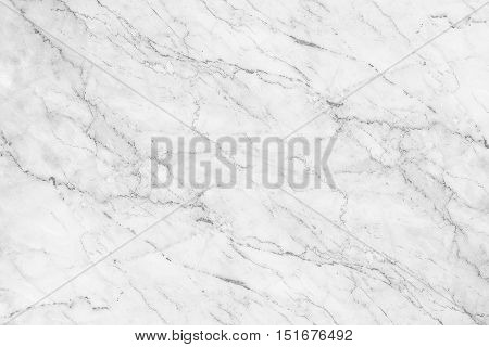 White marble texture detailed structure of marble in natural patterned for background and design.