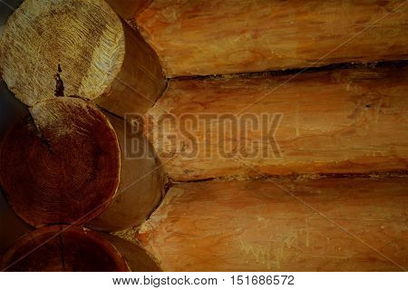 corner of the hut, wooden hut, house, angle, timber, comfort, warmth, beautiful