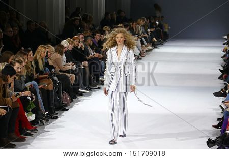 39Th Ukrainian Fashion Week In Kiev