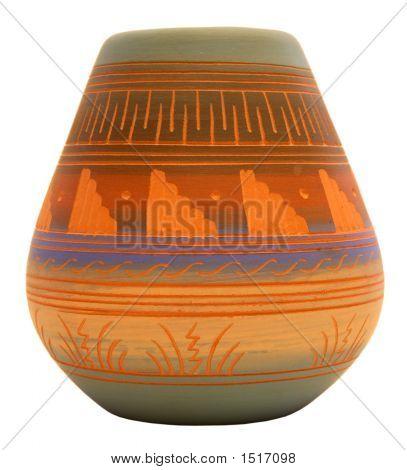 Native American Southwest Pottery