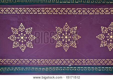 Thai Design Pattern