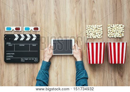 Online Streaming Cinema