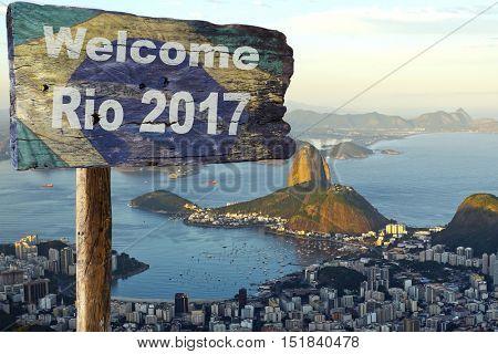Rio 2017