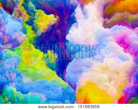 Inner Life Of Colors