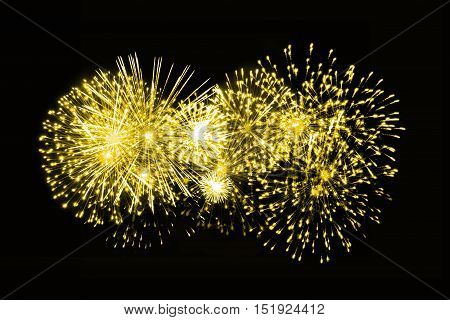 Amazing fireworks,fireworks, fireworks 2017, fireworks background, fireworks event, Fireworks Festival,GOLD