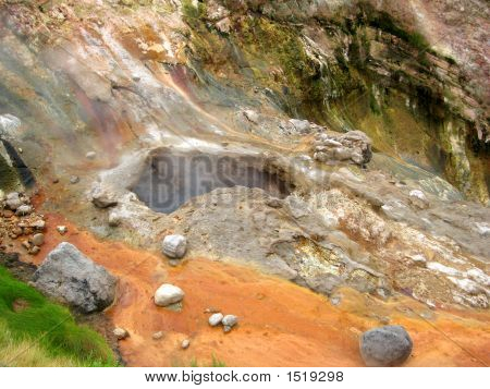 Valley Of Geysers 2