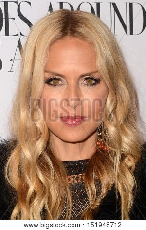 LOS ANGELES - OCT 13:  Rachel Zoe at the What Goes Around Comes Around Boutique Grand Opening at the What Goes Around Comes Around Boutique on October 13, 2016 in Beverly Hills, CA