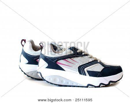 Ladies Toning Shoes